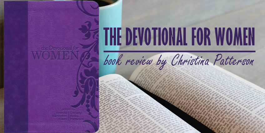 The-Devotional-For-Women-Featured-Image
